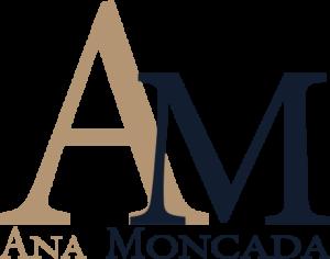Logo Ana Moncada
